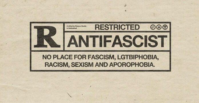 Festival português Amplifest se mostra antifascista