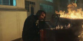 """Fever 333 lança vídeo para a faixa """"Last Time"""""""