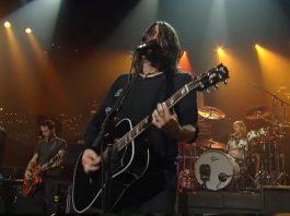 Foo Fighters ganha episódio especial do Austin City Limits