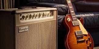 Gibson anuncia compra dos amplificadores da Mesa/Boogie