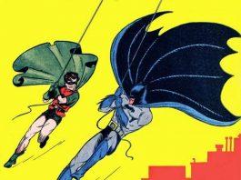 HQ Batman nº 1 é vendida por U$ 2,22 milhões