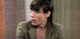 Iggy Pop em 1977