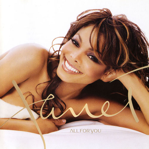 "Janet Jackson - ""All for You"""