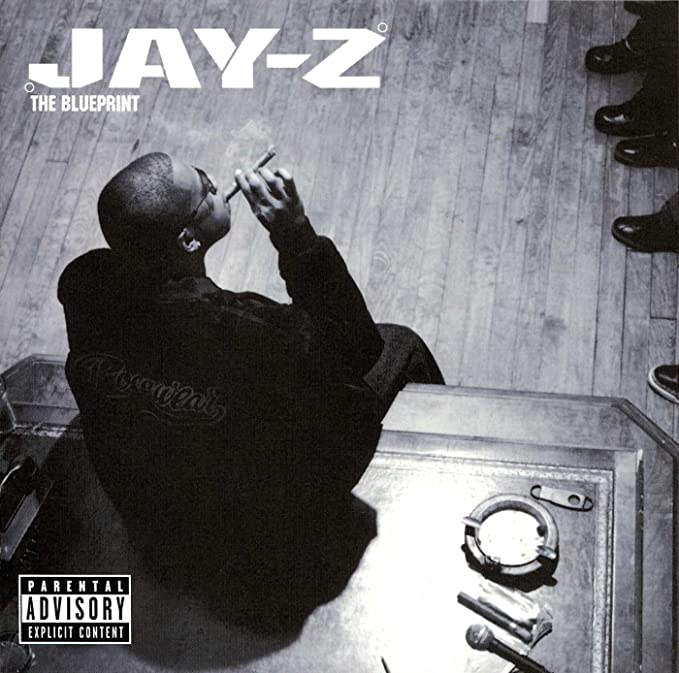 "Jay-Z - ""The Blueprint"""