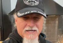 Jon Schaffer, do Iced Earth
