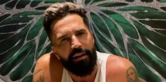 Latino desabafa sobre a pandemia em vídeo