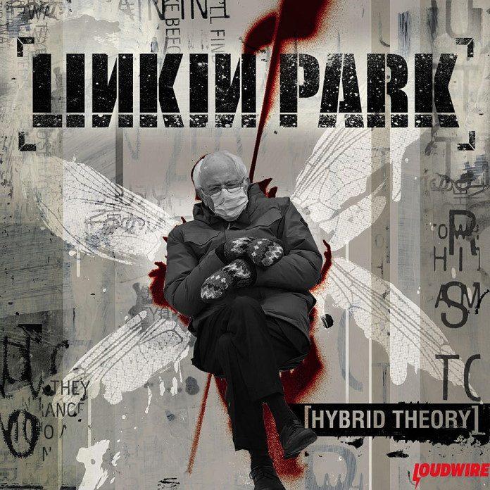 Linkin Park e Bernie Sanders