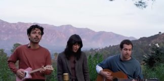 "Local Natives & Sharon Van Etten apresentam a faixa ""Lemon"""