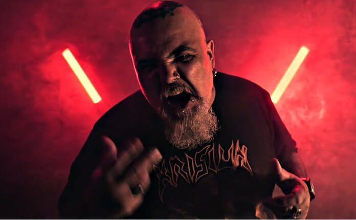 Lockdown, banda de João Gordo, lança novo single