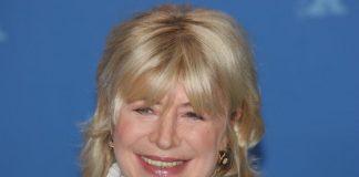 Marianne Faithfull em 2007
