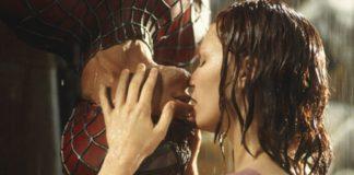 """""""Homem-Aranha"""" esteve entre os vencedores de """"Melhor Beijo"""" da MTV"""