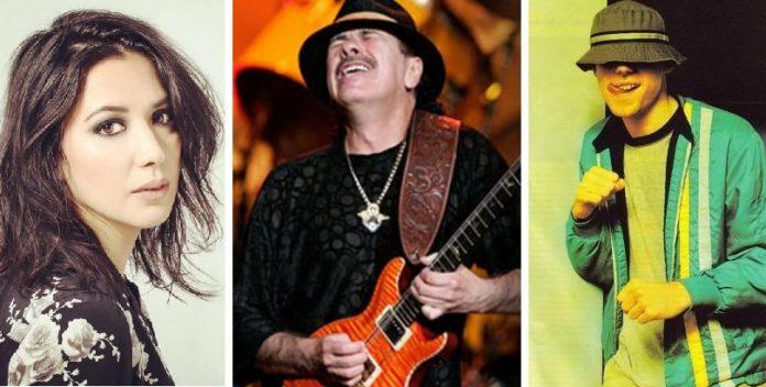 """#TBTMDQA: """"The Game Of Love"""", de Santana, tem um pouco de Michelle Branch, um pouco de New Radicals e mais"""