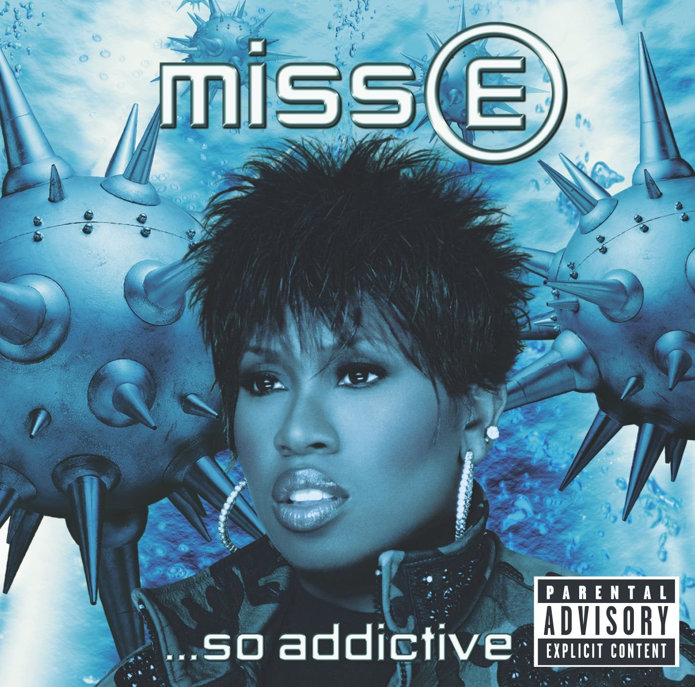 "Missy Elliott - ""Miss E... So Addictive"""