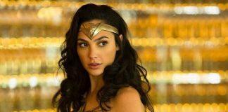 """""""Mulher Maravilha 1984"""" foi um dos filmes dirigido por uma mulher em 2020"""