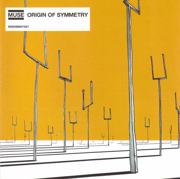 "Muse - ""Origin of Symmetry"""