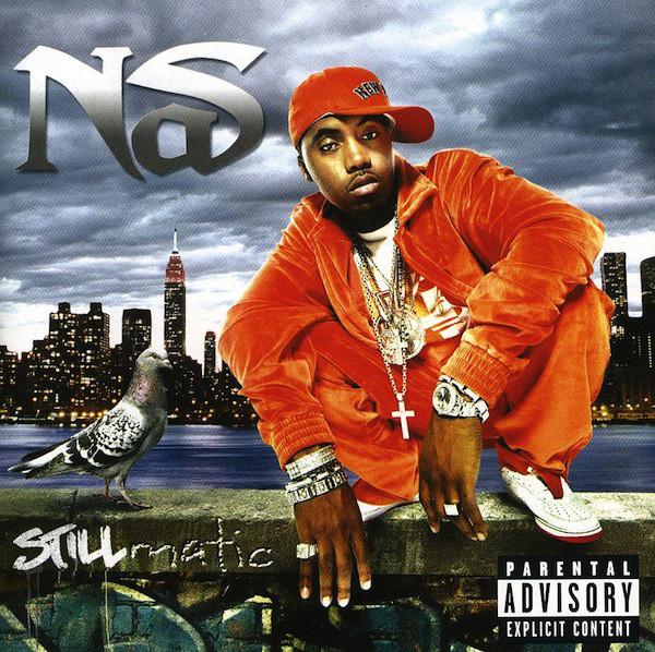 """Nas - """"Stillmatic"""""""
