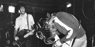 Nirvana nos Anos 80