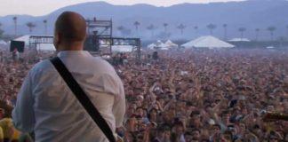 Pixies no Coachella 2004