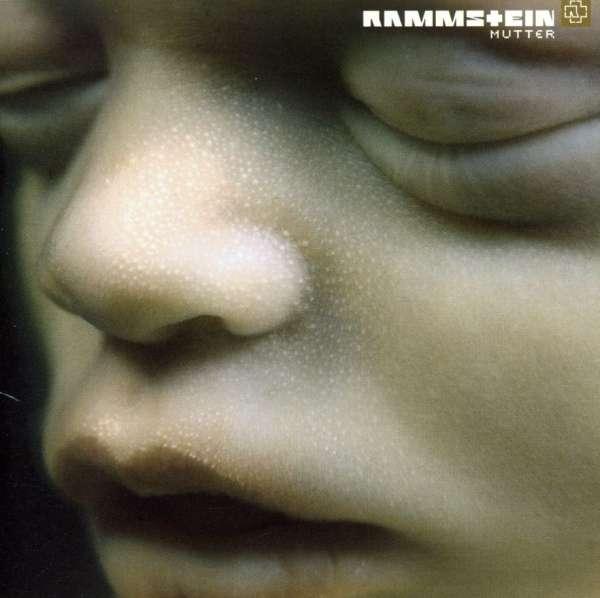 """Rammstein - """"Mutter"""""""