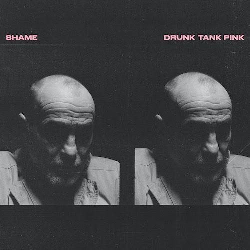 "Shame - ""Drunk Tank Pink"""