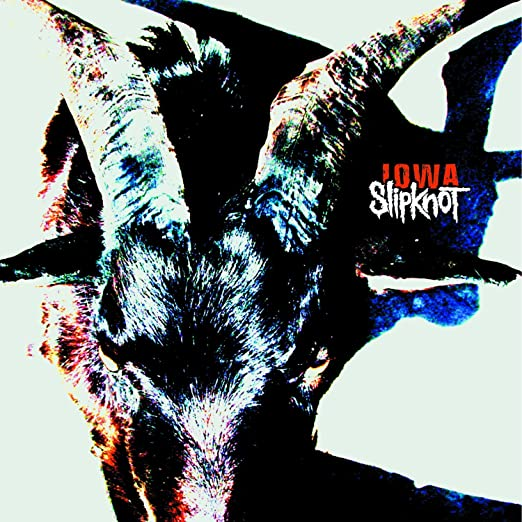 "Slipknot - ""Iowa"""