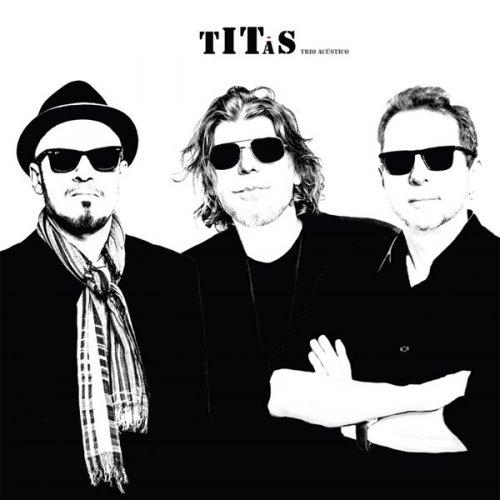"""Titãs - """"Titãs Trio Acústico"""""""