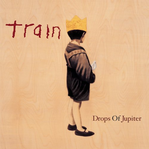 "Train - ""Drops of Jupiter"""
