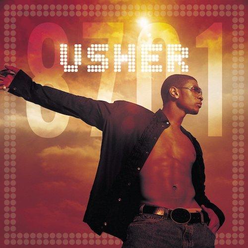 """Usher - """"8701"""""""