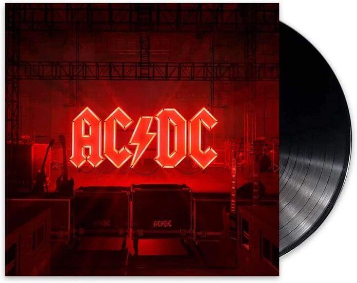 Vinil de Power Up do AC/DC está entre os dez discos mais vendidos no Reino Unido