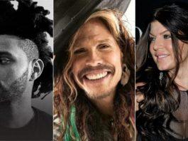10 músicos que superaram vícios