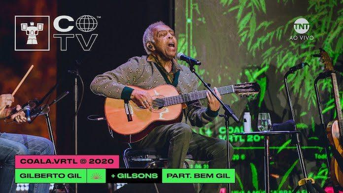 Gil no Coala 2020