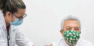 Mauricio de Sousa Vacina Turma da Mônica