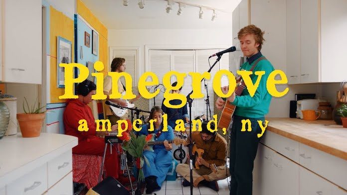 Pinegrove - Amperland, NY