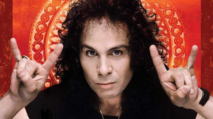Autobiografia de Ronnie James Dio ganha data de lançamento