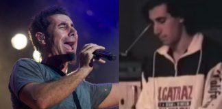 Serj Tankian Primeira Banda