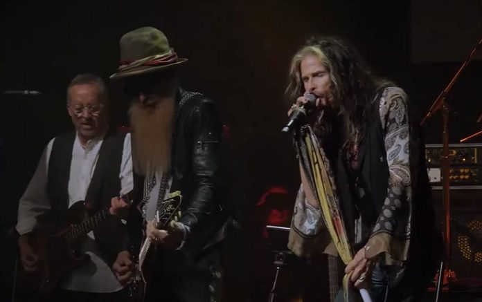 Steven Tyler, Fleetwood Mac, ZZ Top