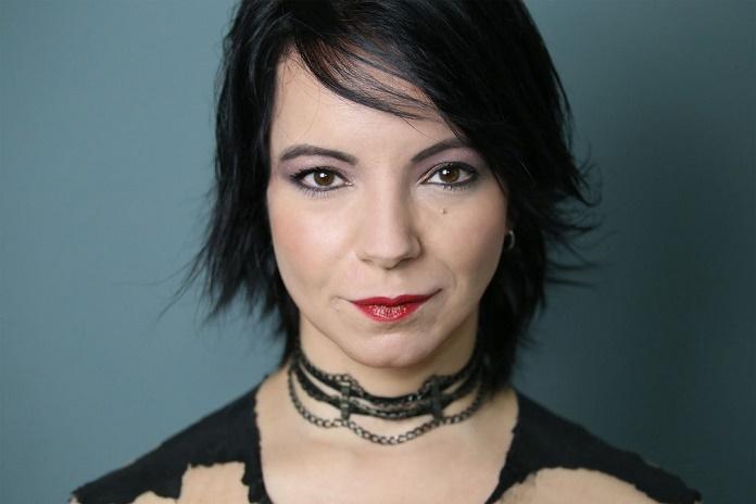 Vanessa Krongold