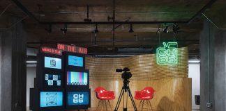 Vans - Channel 66