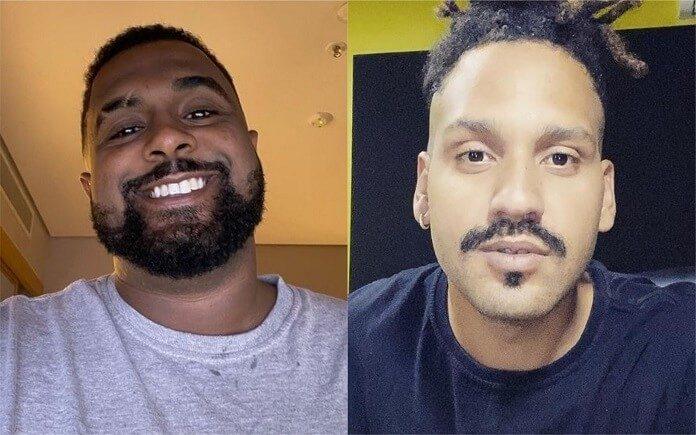 Baco Exu do Blues lança suporta música que atava Froid