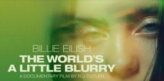 Documentário de Billie Eilish