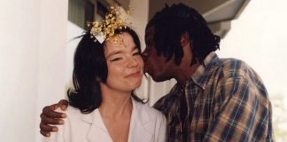 """Milton Nascimento relembra """"encontro inesquecível"""" com Björk"""