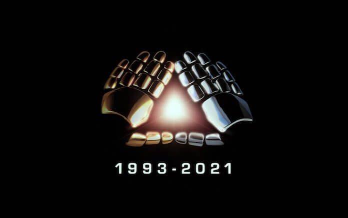 Daft Punk anuncia fim das atividades