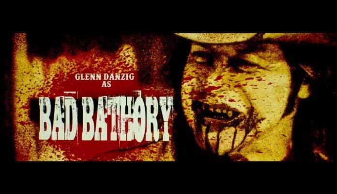 Danzig em filme de terror