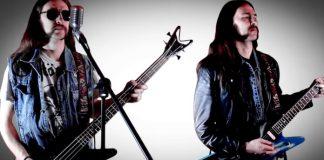 Fã imagina hit do Depeche Mode em versão do Motörhead