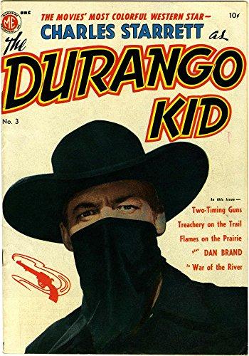 Durango Kid