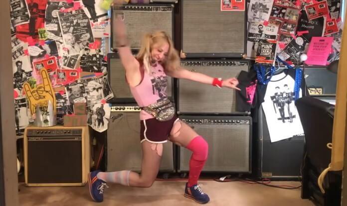 Green Day lança clipe de Here Comes The Shock