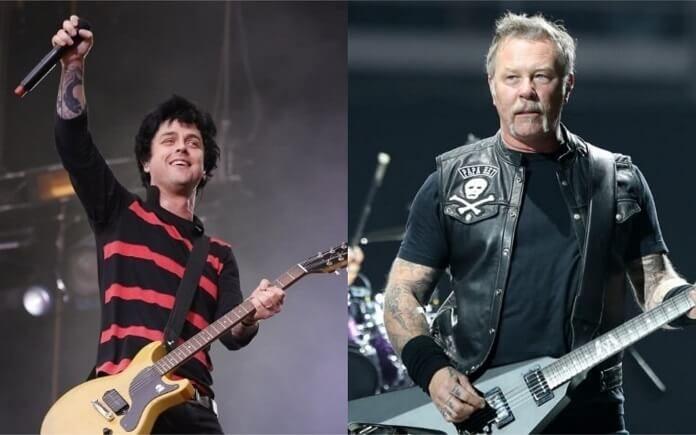 Green Day e Metallica são atrações em eventos do Super Bowl