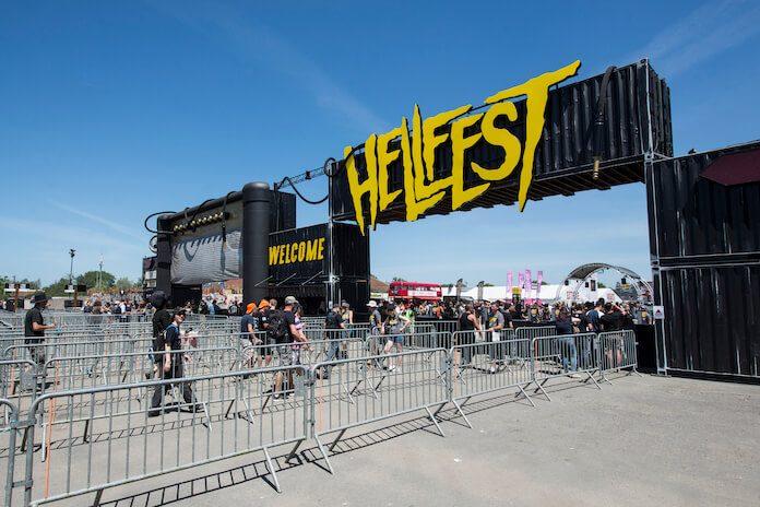 Hellfest, na França