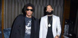 Jay-Z e Nipsey Hussle