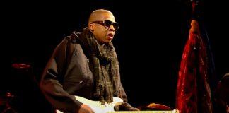 Jay-Z cantando Wonderwall
